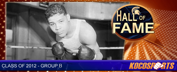 Joe Louis inducted into the Kocosports.com Combat Sports Hall of Fame