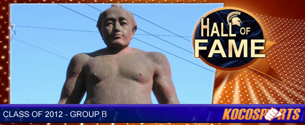 Raiden Tameemon inducted into the Kocosports.com Combat Sports Hall of Fame