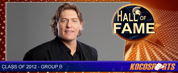 William Regal inducted into the Kocosports.com Combat Sports Hall of Fame