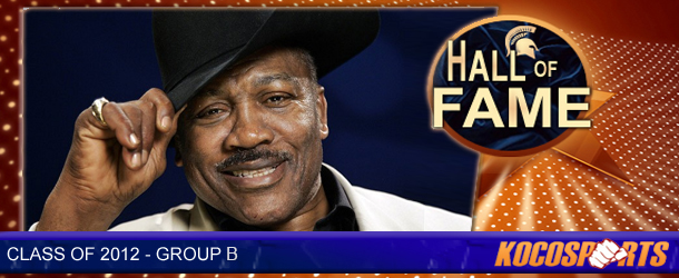 Joe Frazier inducted into the Kocosports.com Combat Sports Hall of Fame