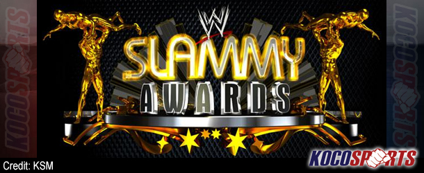Audio: Wrestle AM – 12/08/13 – (2013 Slammy Award Preview)