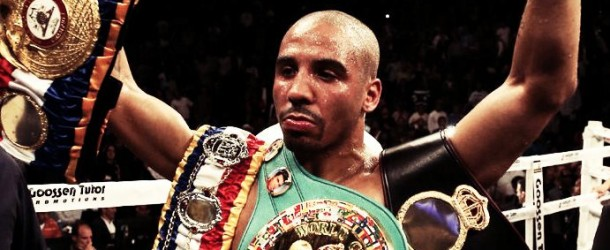Video: Andre Ward Talks Pavlik, HBO and More