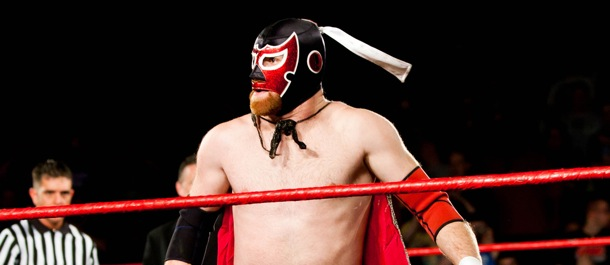 Report: What Held Up WWE Signing El Generico