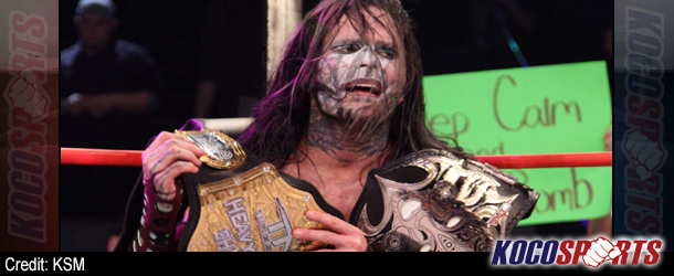 Jeff Hardy on his Expectations for 2013, Vince McMahon, CM Punk & More