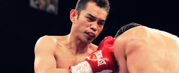 Nonito Donaire captures US Boxer of Year Award