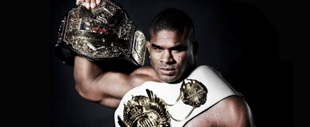 Video: Alistair Overeem Pre-Fight Interview (UFC 156)