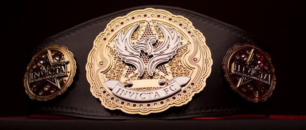 Video: Invicta FC 4 (Full Event)