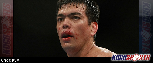 Lyoto Machida says he would rather retire than fight Silva and Teixeira
