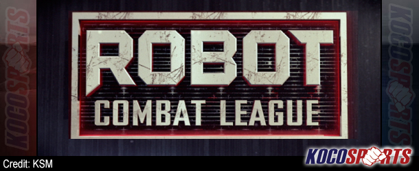 Video: Robot Combat League – Episode 1 – 02/23/12 – (Full Show)
