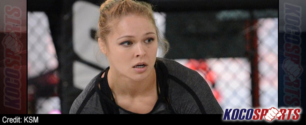 UFC star Ronda Rousey & her Four Horsewomen could feature at WWE SummerSlam