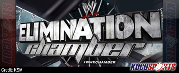 Video: WWE Elimination Chamber – 02/17/13 – (Full Show)