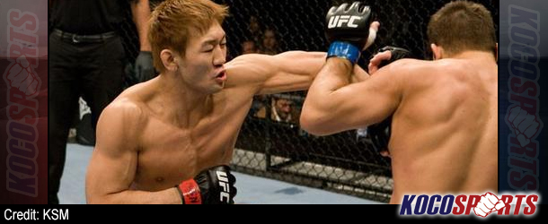 "No rest for Yushin Okami – ""I am a professional fighter and training is part of my job"""