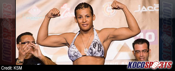 "HBO's ""Real Sports with Bryant Gumbel"" to air profile on transgender MMA fighter Fallon Fox"