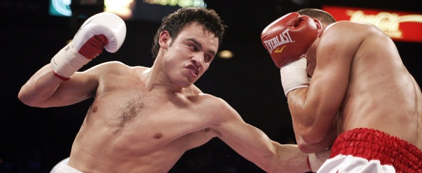 Julio Cesar Chavez Jr.'s fine for pot slashed to $100,000