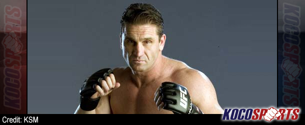 "Ken Shamrock comments on CM Punk signing: ""He's got a great wrestling background, it's a great move on the UFC's part"""