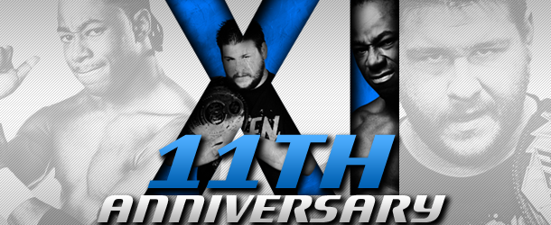 Ring of Honor 11th Anniversary Results (ROH World)