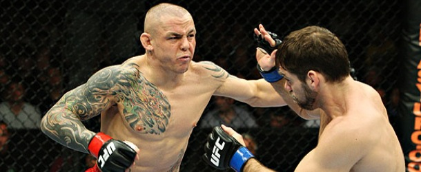 UFC Fit: Ross Pearson's Power Move