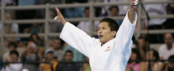 Judo: 3-time Olympic champ Nomura wins Swiss Open in return