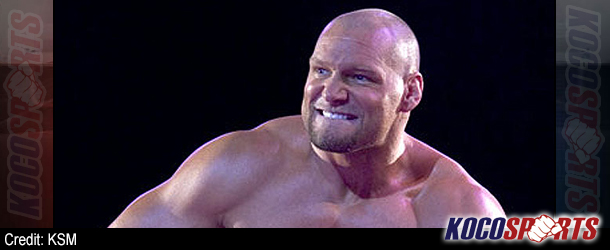 Audio: WWE's Val Venis talks with Infowars about gun control, Jack Swagger and Alex Jones