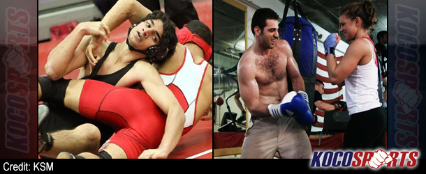 "Young wrestler not to be afforded rights by FBI ""special interrogation team""; Boston bomb's boxing, wrestling & MMA link"