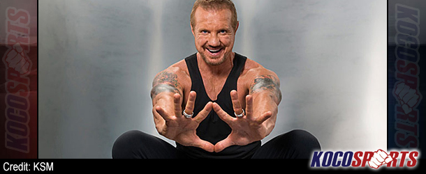 "Video: ""Diamond"" Dallas Page teaches the Playboy Playmates how to do DDP Yoga – (Warning – NSFW)"