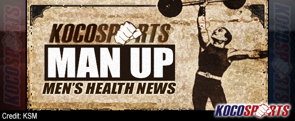 "Column: ""Man Up – Men's Health & Nutrition"" – (Doctors Lie; Testosterone and Your Diet!)"