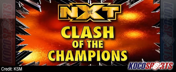 """Video: WWE NXT – """"Clash of the Champions"""" – 04/24/13 – (Full Show)"""
