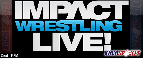 Video: Breaking coverage of TNA Impact Wrestling – 01/09/14 – (Live @ 9PM EST / 2AM GMT)