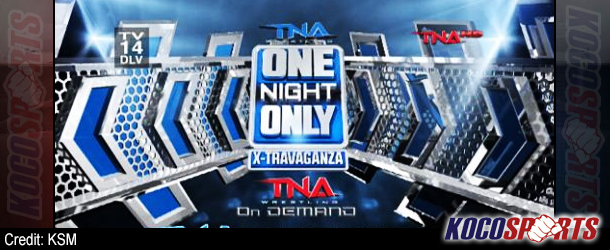 Column: The Two Sheds Review – (TNA One Night Only: Hardcore Justice 2)