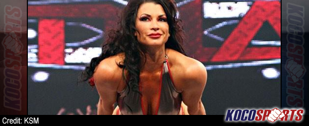 "Lisa Marie ""Tara"" Varon: ""I'm comfortable saying I will never return to TNA"""