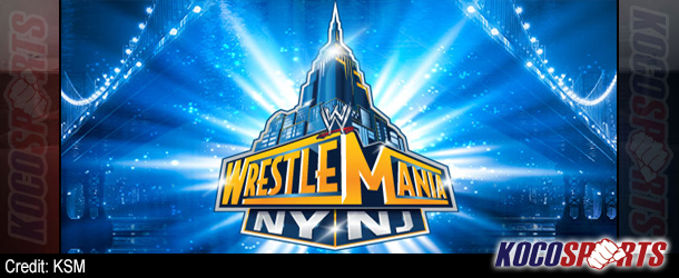 Video: Breaking coverage of WWE WrestleMania XXIX – 04/07/13 – (Live @ 6:00PM EST)