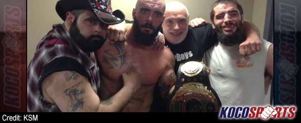 ROH Supercard of Honor VII results – 04/05/13 – (Jay Briscoe becomes the new ROH champ!)