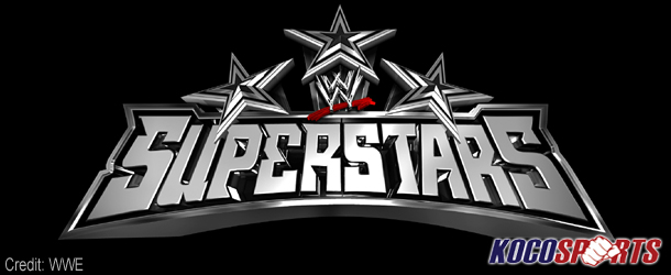 WWE Superstars 2014 06 05