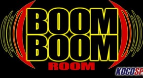 Audio: The Boom Boom Room – 07/28/13 – (TNA on it's last leg? Smackdown was Meh and Your Questions)