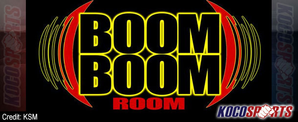 Audio: The Boom Boom Room – 10/26/13 – (Boom Falls on the TNA Grenade for Dave and Stump the Idiot)
