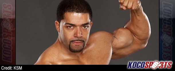 Video: David Otunga tells BodyBuilding.com how one little compliment changed his life and transformed his body