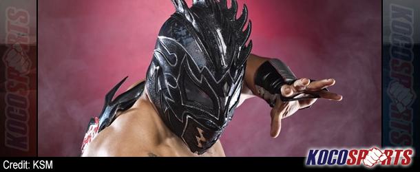 WWE signs Samuray del Sol to a developmental deal valued at $1 million a year!