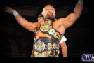 Guest Photographer: Great Muta at the TNA Impact Wrestling TV tapings on June 25th in NYC