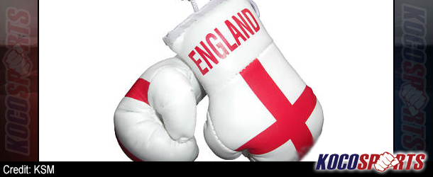 World boxing body suspends England federation