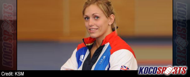 Gemma Gibbons joins Sarah Adlington in picking up bronze medals for Great Britain at IJF Moscow Grand Slam