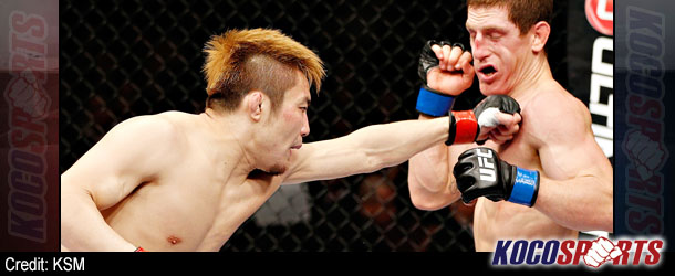 Ross Pearson wants to face Takanori Gomi in England this fall