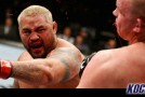 Mark Hunt says his only real challenge at UFC 180 will be making weight