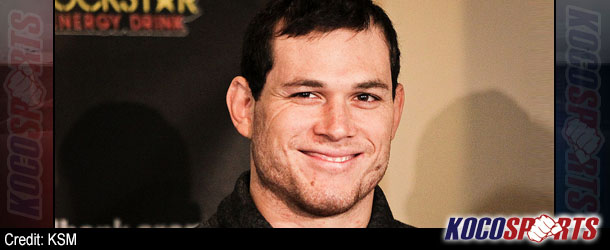 Roger Gracie's contract not renewed by the UFC