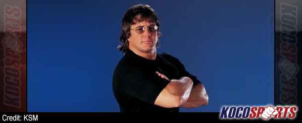 "Tom Prichard: ""TNA's problems start at the top"""