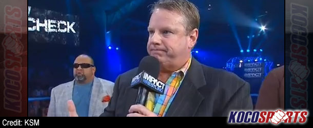 Bruce Prichard set to become a casualty of TNA's cost-cutting