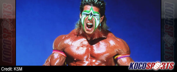 The Ultimate Warrior to be inducted into the WWE Hall of Fame class of 2014