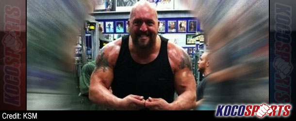 The Big Show tweets photo of his weight loss and new muscular physique