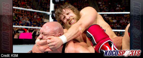 Details on Daniel Bryan's neck injury and how long WWE expects him to be out of action
