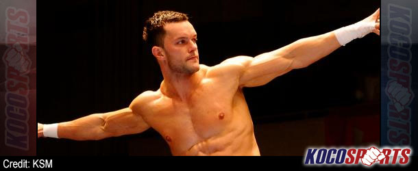 Video: Fergal Devitt discusses the experience of signing with WWE under the NXT banner