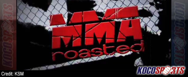 Video: MMA Roasted – 08/23/13 – (UFC 164)